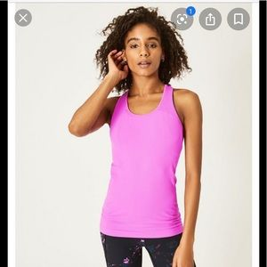 "🌱Sweaty Betty ""Athlete"" workout tank - racer back"